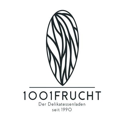 1001 Frucht Logo