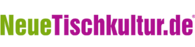neuetischkultur Logo