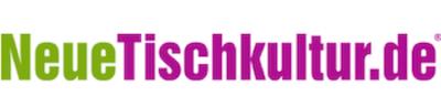 neuetischkultur Logo