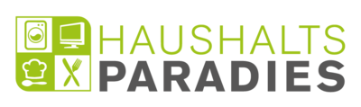 HAUSHALTSPARADIES Logo