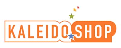 Kaleido.Shop Logo