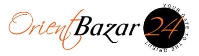 Orientbazar24 Logo