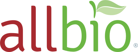 All-Bio Naturkost Logo