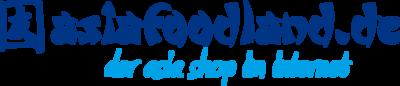 Asiafoodland Logo