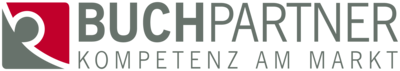 Buchpartner Logo