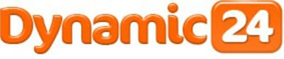 Dynamic24 Logo