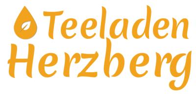 Teeladen Herzberg Logo