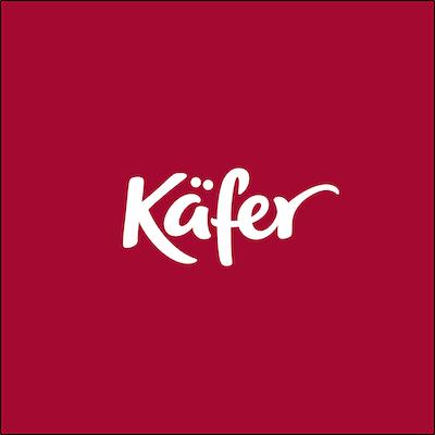 Feinkost Käfer Logo