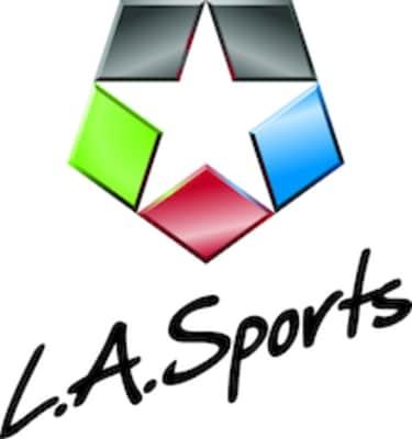 L.A. Sports Logo