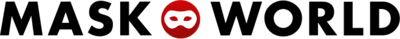 MASKWORLD Logo