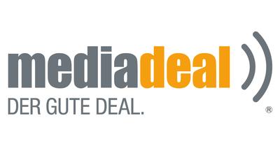 mediadeal GmbH Logo