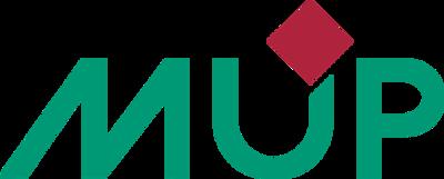 MUP Bürohandel Logo