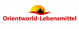 Orientworld-Lebensmittel Logo