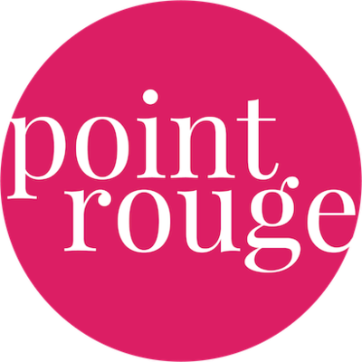 Point Rouge Logo