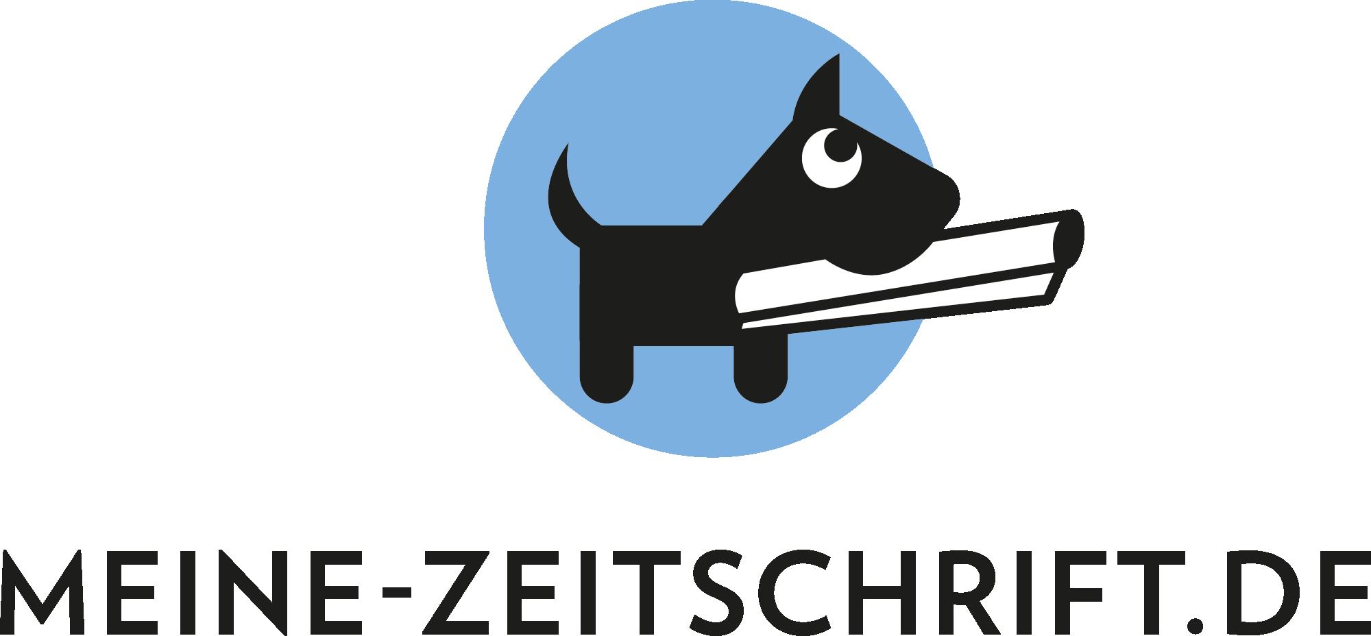 Meine-Zeitschrift Logo