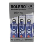 Bolero Sticks Berry Blend (Beerenmischung) 12 x 3g Beutel