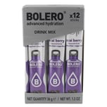 Bolero Sticks Acai Berry 12 x 3g Beutel