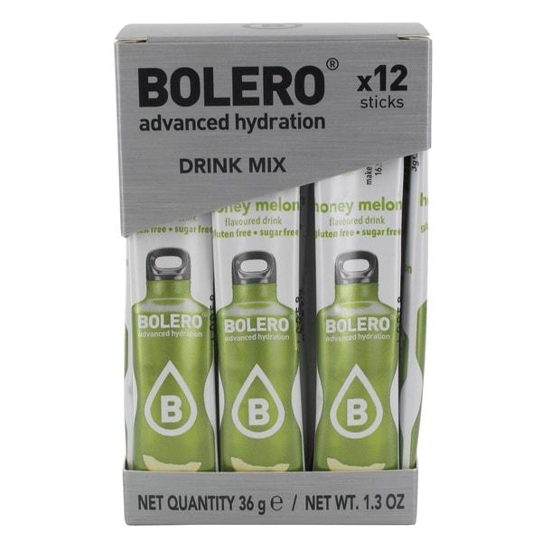 Bolero Sticks Honey Melon (Honigmelone) 12 x 3g Beutel