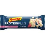 Powerbar Protein Plus Bar L-Carnitin 35g Himbeer-Joghurt 1 Riegel
