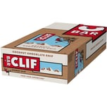 CLIF Bar Energie-Riegel Coconut Chocolate Chip 12 x 68g