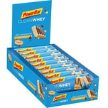 Powerbar Clean Whey Cookies & Cream 18 x 45g Riegel