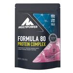 Multipower Formula 80 Protein Complex Blueberry-Yoghurt 510g Beutel