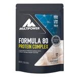Multipower Formula 80 Protein Complex Beutel Coconut 510g Beutel