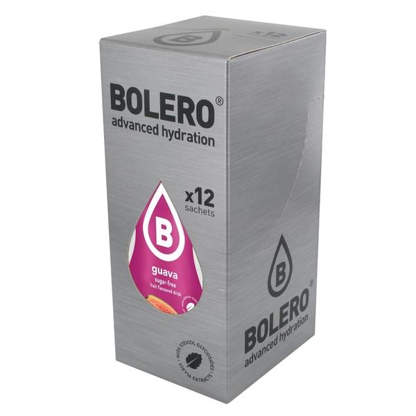 Bolero Drinks Guava 12 x 9g