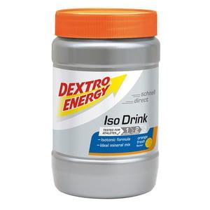 Dextro Energy Orange Fresh Iso Drink 440g Dose