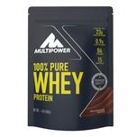 Multipower 100% Whey Protein Schokolade 450g Beutel