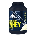 Multipower 100% Whey Protein Vanille 900g Dose