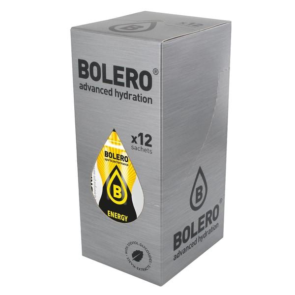Bolero Drinks Energy 12 x 9g
