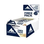Multipower Power Pack Classic White 24 x 35g Riegel