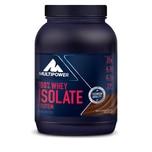Multipower 100% Whey Isolat Schokolade 725g Dose