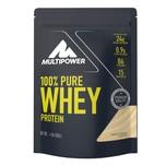Multipower 100% Whey Protein Vanille 450g Beutel