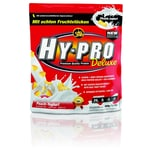 All Stars HY-PRO Protein Deluxe Pfirsich Joghurt 500g Beutel