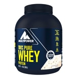 Multipower 100% Whey Protein Cookies & Cream 2000g Dose