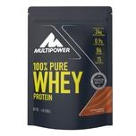 Multipower 100% Whey Protein Kaffee Karamell 450g Beutel