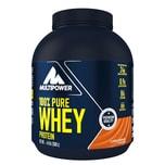 Multipower 100% Whey Protein Kaffee Karamell 2000g Dose
