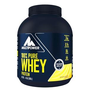 Multipower 100% Whey Protein Banane Mango