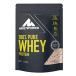 Multipower 100% Whey Protein Cookies & Cream 450g Beutel