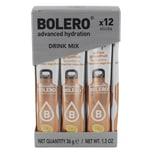 Bolero Sticks Yellow Grapefruit 12 x 3g Beutel