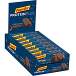 Powerbar Protein Plus Bar 30% Schoko 15 x 55g Riegel