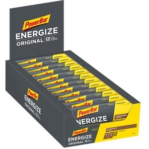 Powerbar Energize Bar Schokolade 25 x 50g Riegel