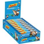 Powerbar ProteinNut2 Milk Chocolate Hazelnut 18 x 45g Riegel