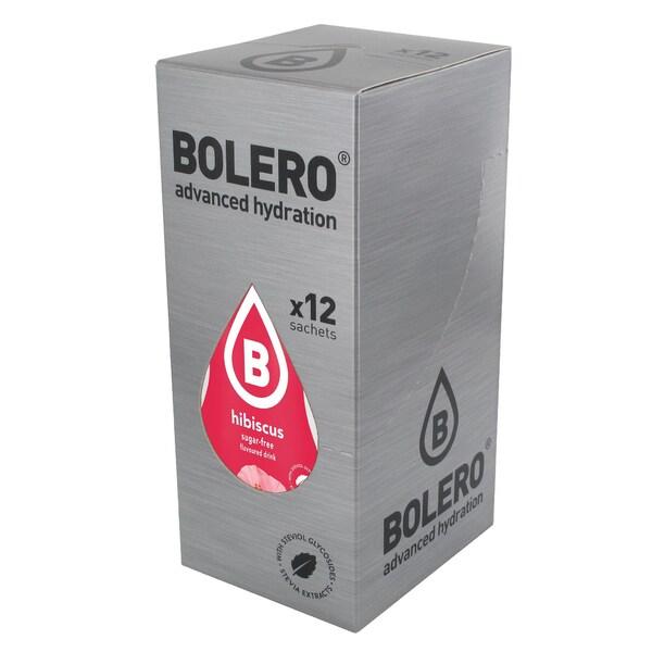 Bolero Drinks Hibiscus 12 x 9g