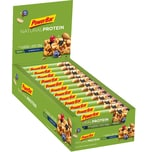 Powerbar Natural Protein Bar Blaubeere Nuss 24 x 40g Riegel