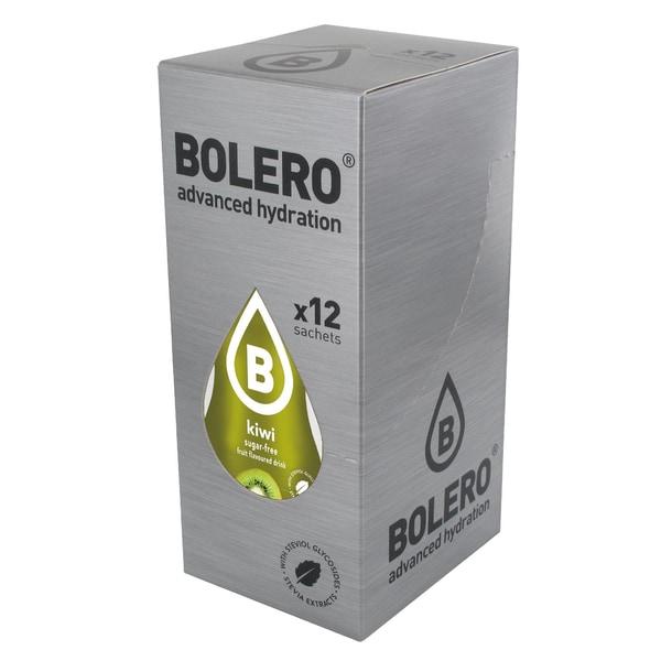 Bolero Drinks Kiwi 12 x 9g
