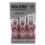 Bolero Sticks Cherry (Kirsche) 12 x 3g Beutel