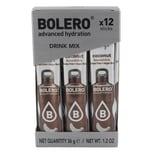 Bolero Sticks Coconut (Kokos) 12 x 3g Beutel